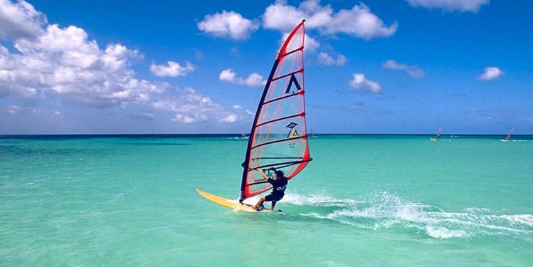 surfing San Blas Islands