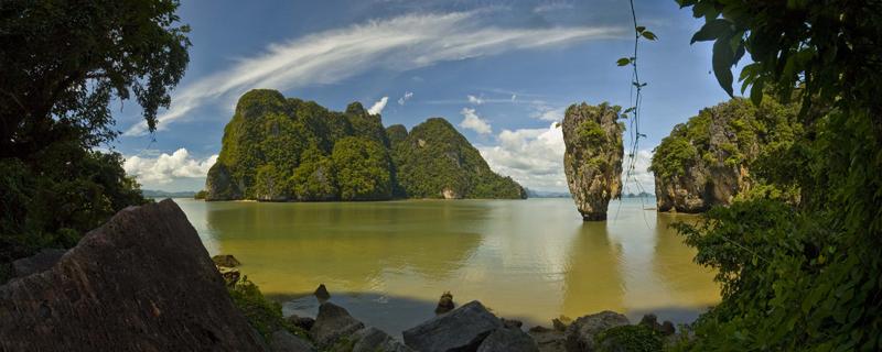 Mergui Archipelago Myanmar