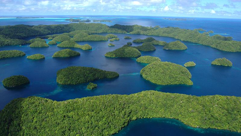Mergui Archipelago Myanmar (Burma)
