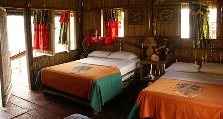 Hotels San Blas Islands