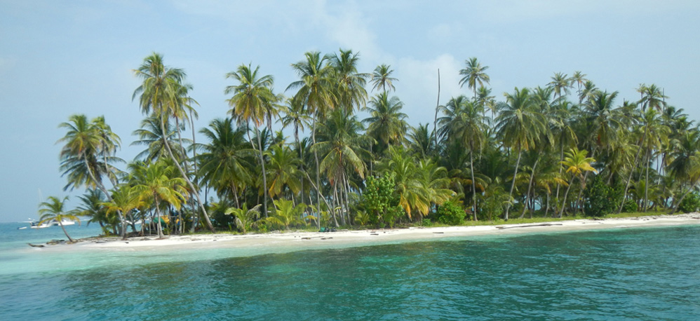 Pictures & photos - San Blas Islands