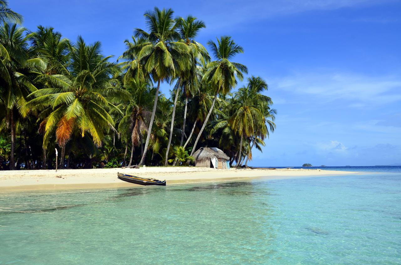 Pictures & photos - San Blas Islands